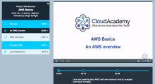 Amazon Web Services introduction