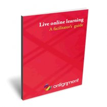 An image of the Live Online Learning ebook.