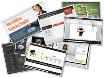 Articulate Rapid E-Learning Blog - 9 examples of online software training
