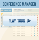 Conference Call Management Tour
