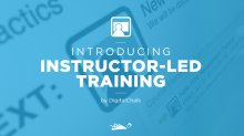 DigitalChalk: Introducing Instructor-Led Training