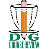 Disc Golf Course Review