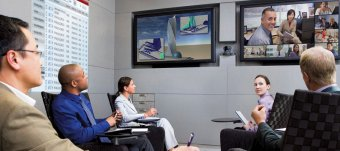 Corporate Video Conferencing