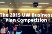the business plan competition