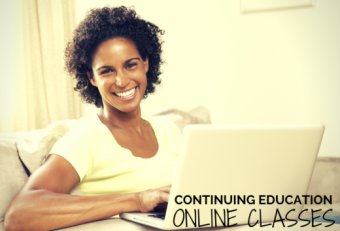Business classes online