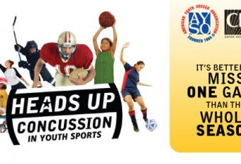 CDC online Concussion Training