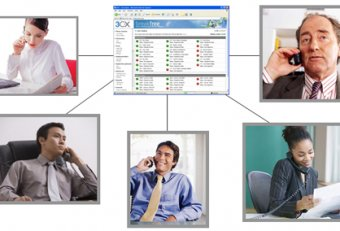 Conference call Web Conferencing