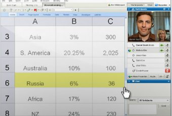 Free group video calling online