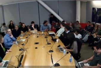 Google Meeting