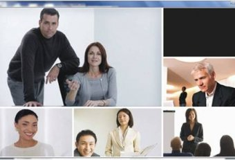 HD Video Conferencing Software