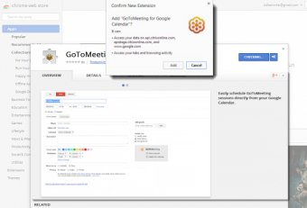 Install GoToMeeting