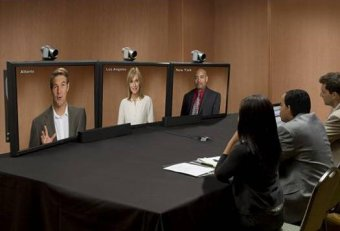 Intranet Video Conferencing