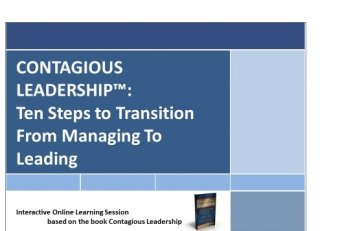 Leadership online Training