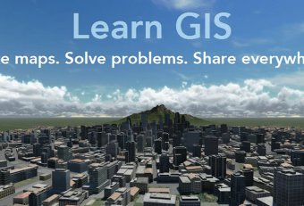 Learning ArcGIS