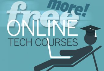 Online courses for IT