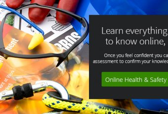 Online Health and Safety courses free