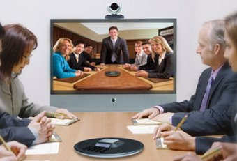 Real time Video Conferencing