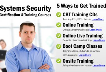 Security Training courses