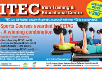 Sports Training courses