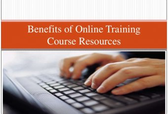 Training course Resources