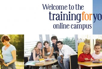 Training For You online