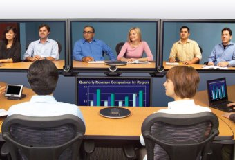Video conference calls