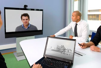 Video Conferencing Training