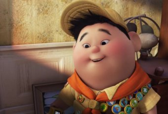 Watch Up online free