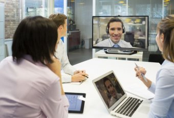 Web conferencing for small Companies