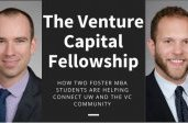 venture capital fellowship blog post