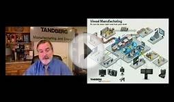 (2 of 2) TANDBERG on Applications of Video in