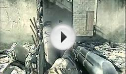 6 Easy Call Of Duty 4 Glitches