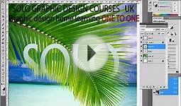 ADOBE PHOTOSHOP COURSES ONLINE UK