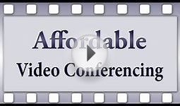 Affordable Video Conferencing Systems You Install Yourself