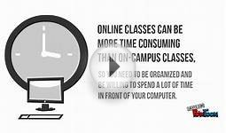 Are online classes for you?