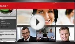 Avaya Scopia® Video Conferencing Solutions - It Just Works