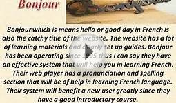 Best Websites Offering Free French Courses