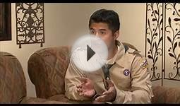 Boy Scouts of America Youth Protection Training Video
