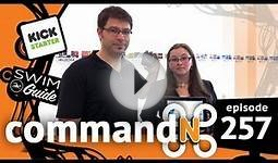 commandN 257: the best online courses, hottest crowd