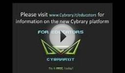 Cybrary for Education - Free IT and Cyber Security Classes