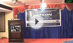 DEF CON KERALA 2014: Securing the Web-Native Bridge in