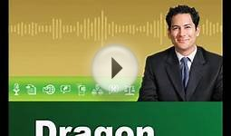 Dragon Medical 10 Online Training