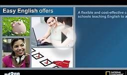 Easy English - Online Learning for Adult ESL (Video Demo)