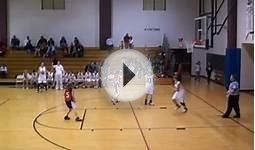 Ellen Foster Class of 2014 - Game Highlights