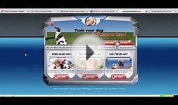 FAST EASY Dog Home Training Course 7-day K9 Obedience School