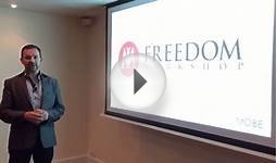 Free IM Freedom, internet business seminar workshop event