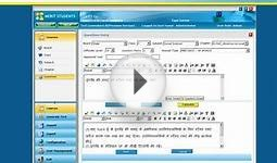 Free Online Exam Preparation ,Study Material, Practice