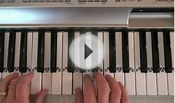 Free Online Piano Lessons For Busy Adults