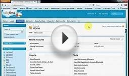 Free Online Training Videos for Salesforce Users