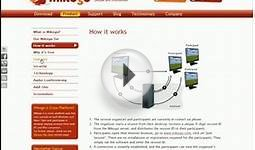 Free Screen Sharing Program for Web Conferencing and